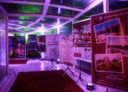Foto do evento de lançamento